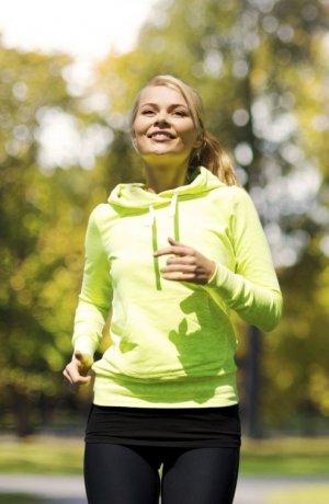 Ratgeber: Vitalität statt Winterspeck - Mit Aktivität und bewusster Ernährung