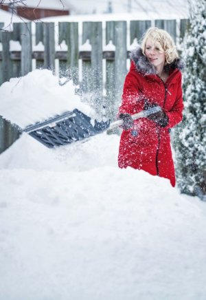Aktuelles: Mehr Schlaganfälle im Winter - Kälte und Temperaturschwankungen