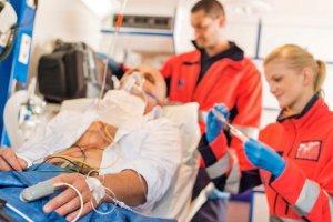 Ratgeber: Cholesterinwerte kennen - die Gefäße schützen Hochrisikopatienten müss