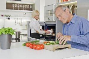 """Ratgeber: Den """"Zucker"""" im Blick - Früherkennung und eine gesunde Lebensweise"""