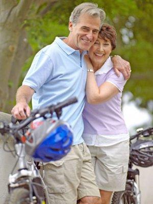 Ratgeber: Immer in Bewegung bleiben - Senioren: Hinter Passivität kann sich ein