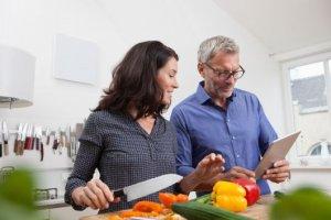 Ratgeber: Richtig essen bei Darmerkrankungen - Wie die Ernährung chronische Entz