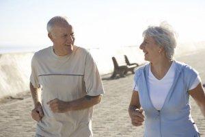 Ratgeber: Immer aufrecht bleiben - Tipps zur Vorbeugung und Linderung von alters