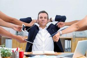 Ratgeber: Stress im Job besser bewältigen - Mit den richtigen Strategien und Nat