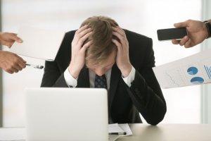 Ratgeber: Ausgebrannt – Wie Sie Burnout verhindern können