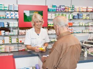 Aktuelles: Erschwerte Arzneimitteltherapien durch unerwünschte Nebenwirkungen