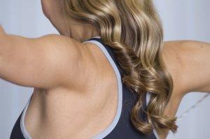 Aktuelles: Spitzensport: Gefahr für den Rücken?