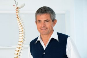 Aktuelles: Wenn der Rücken klagt, wird nachgefragt - Wirbelsäule