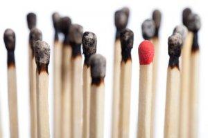 Ratgeber: Burn-out-Syndrom – Ein Ratgeber für Betroffene und Angehörige