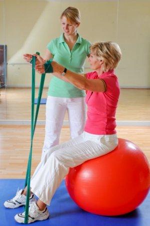 Ratgeber: Gezielt vorbeugen und therapieren - Physiotherapie ist mehr als Kranke