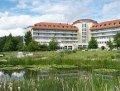 Kurkliniken Sachsen: Klinik Bad Brambach Sachsen Deutschland