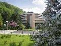 Rehakliniken Hessen: MEDIAN Reha-Zentrum in Schlangenbad