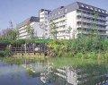 Rehakliniken: MEDIAN Klinik Bad Lausick Sachsen Deutschland