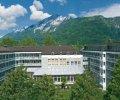 Rehaklinik Bayern: BG Klinik für Berufskrankheiten Bad Reichenhall Deutschland