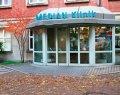 Rehakliniken: MEDIAN Klinik Berlin-Mitte Deutschland