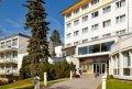 Rehakliniken Hessen: Klinik Reinhardsquelle Bad Wildungen Hessen Deutschland