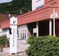 Reha-Klinik Rheingrafenstein Bad Münster am Stein-Ebernburg Rheinland-Pfalz Kur