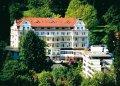 Kurkliniken Bad Württemberg: Dengler Klinik in Baden-Baden Deutschland