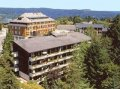 Rehazentren Baden-Württemberg: Fachklinik St. Georg in Höchenschwand