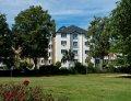 Rehakliniken Hessen: Paul-Ehrlich-Klinik in Bad Homburg Deutschland