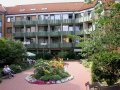Rehakliniken Niedersachsen: Rheuma-Klinik in Bad Nenndorf