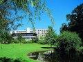Rehaklinik Baden-Württemberg: Hochrhein-Eggberg-Klinik in Bad Säckingen