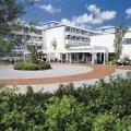 Rehakliniken Schlewig-Holstein: BG Nordsee Reha-Klinik in St. Peter Ording