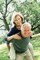 Ratgeber: Fit durch die zweite Lebenshälfte - Gerade im Alter sollte man
